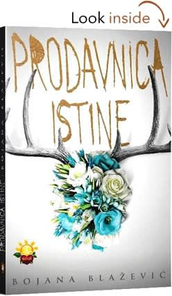 Look inside the book Prodavnica istine
